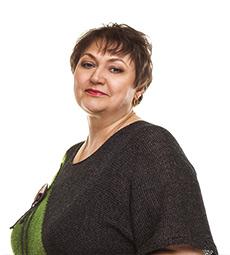 Элина Промет