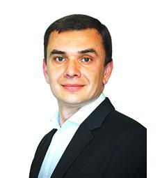 Kirill Tverdokhleb
